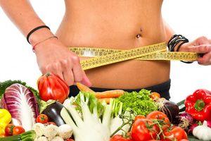 Bật mí những loại thực phẩm ăn thoải mái mà không lo tăng cân