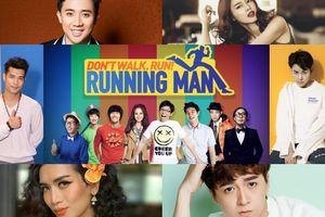 Lộ diện dàn nghệ sĩ cực hot tham gia Running Man mùa đầu tiên phiên bản Việt?