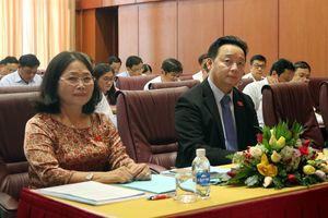 Đoàn Đại biểu Quốc hội tỉnh Bà Rịa - Vũng Tàu tổng kết công tác năm 2018