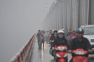 Dự báo thời tiết ngày 4/1: Bắc Bộ rét đậm, Nam Bộ mưa dông