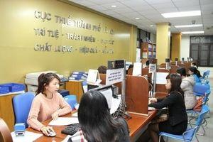 'Uẩn khúc' tại Chi cục thuế Thanh Xuân: Cục Thuế TP. Hà Nội lên tiếng