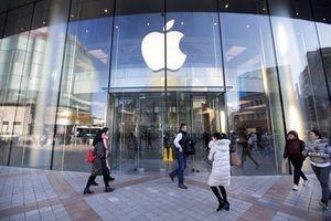Vì sao Apple hạ dự báo doanh thu khiến cổ phiếu lao dốc?