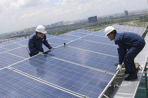 Ngày 4/1/19 l Sự kiện & Con số Công Thương: Bổ sung 17 dự án điện mặt trời vào quy hoạch