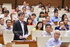 Đbqh Huỳnh Thanh phương: xem xét, xử lý khiếu nại của cử tri Nguyễn Văn Dũng ở Tây Ninh