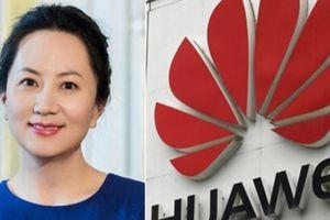 13 công dân Canada bị phía Trung Quốc bắt giữ sau vụ Huawei