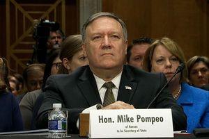 Mỹ cảnh báo phủ đầu Iran về kế hoạch phóng tên lửa