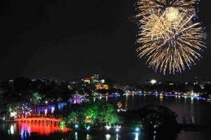Hà Nội tổ chức nhiều hoạt động văn hóa – nghệ thuật đêm Giao thừa Tết Kỷ Hợi 2019