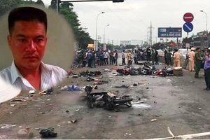 Chân dung tài xế container đâm 22 người thương vong ở Long An qua lời kể hàng xóm