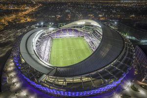 Toàn cảnh 8 sân vận động tổ chức Asian Cup 2019