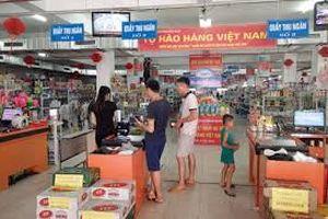 Nhiều cách làm hay trong vận động dùng hàng Việt