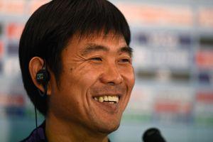 Tuyển Nhật Bản nhận cú sốc trước giờ khai mạc Asian Cup 2019