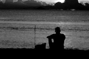 Truyện ngắn: Sông côi