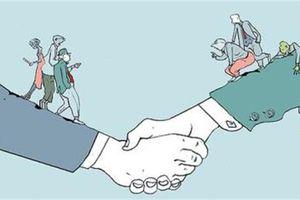 Vì sao Trung Quốc rải người thâu tóm doanh nghiệp Việt?