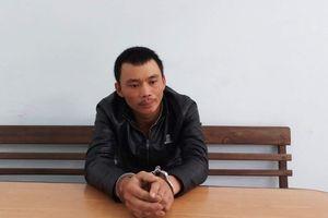 Bắt 'bộ đôi' trộm cắp hàng loạt xe máy của sinh viên Đà Nẵng