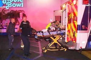 Bắn nhau trong sân chơi bowling ở California, 7 người thương vong