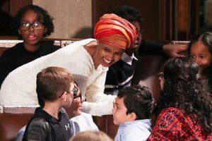 2 phụ nữ Hồi giáo đầu tiên trở thành hạ nghị sĩ Mỹ