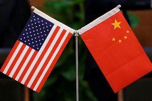 Mỹ - Trung sắp đàm phán thương mại cấp thứ trưởng