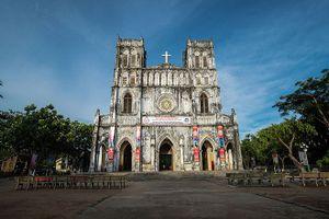 Ngược nguồn chữ Việt, Kỳ 2: Đi tìm mộ Alexandre de Rhodes