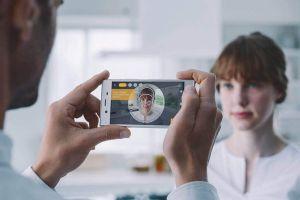 Sony có công nghệ nhận diện từ khoảng cách xa 5m, xịn hơn Face ID của Apple