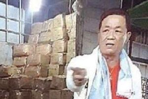 Vụ bảo kê chợ Long Biên: Bắt tạm giam Hưng 'kính'