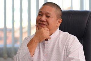 Công ty đại gia Lê Phước Vũ giảm 70% lợi nhuận: Vì đâu nên nỗi?