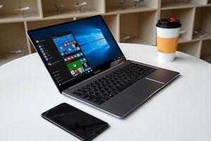 Chuwi ra mắt Lapbook Pro: màn hình tràn viền, Intel Gemini Lake N4100, giá $299