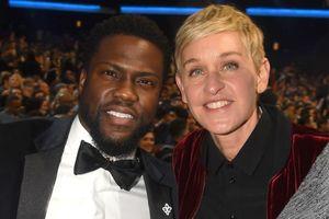 Ellen DeGeneres bị phản đối dữ dội vì ủng hộ Kevin Hart quay lại dẫn Oscar