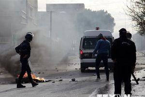 Tunisia tiếp tục gia hạn tình trạng khẩn cấp để chống khủng bố