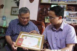 40 năm chiến thắng Pol Pot: Chiến công bên dòng Sêrêpốk