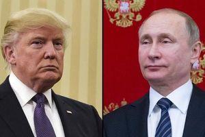Bất ngờ rút quân khỏi Syria, TT Trump đang đặt TT Putin trước thách thức lớn?
