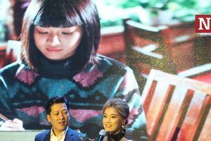 Hoàng Yến Chibi giành cú đúp giải thưởng Ngôi sao xanh 2018