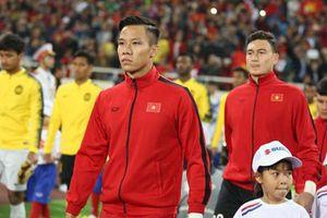 Quế Ngọc Hải chia tay SL Nghệ An, đầu quân cho Viettel từ mùa giải 2019