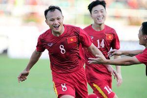 Trọng Hoàng đắt giá nhất ĐT Việt Nam dự Asian Cup 2019