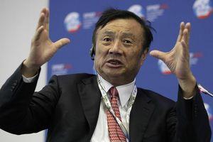 Huawei trừng phạt 2 nhân viên cao cấp vì 'làm tổn hại đến hình ảnh tập đoàn'