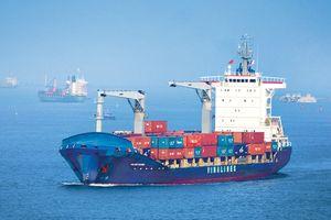 Đội tàu biển Việt Nam 4 năm liên tiếp nằm trong 'danh sách trắng'