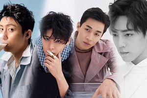 Hầu Minh Hạo, Henry Lau, Hoàng Cảnh Du và Tiêu Chiến 'đốn tim' fan trên bìa tạp chí 2019