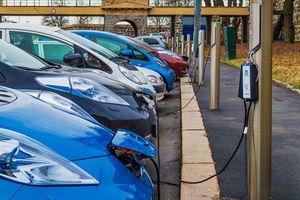 Lộ diện quốc gia có tỉ lệ tiêu thụ ô tô điện cao nhất thế giới năm 2018