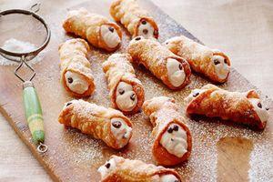 8 món bánh tráng miệng ngon nhất thế giới