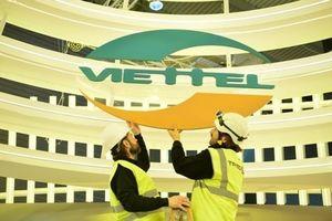 Viettel đang đàm phán để mua 20% cổ phần của một nhà mạng châu Âu