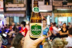 Vietnam Beverage tăng vốn lên 111.890 tỷ, nợ nước ngoài của Việt Nam giảm 5 tỷ USD