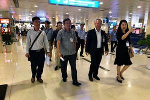 Cảng HKQT Tân Sơn Nhất đảm bảo an ninh an toàn, chất lượng phục vụ trong dịp Tết Nguyên đán Kỷ Hợi 2019