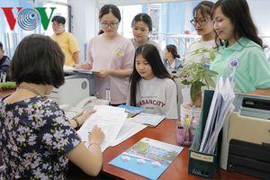 Nhiều trường đại học ở TP HCM thay đổi phương thức tuyển sinh