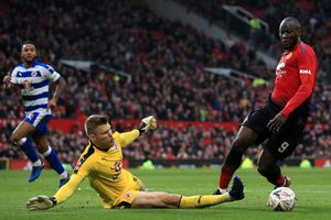 Mata và Lukaku xé lưới Reading, MU tiến bước vào vòng 4 FA Cup