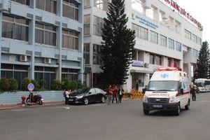 Máy bay chở thi thể 3 người vụ nổ bom tại Ai Cập về tới TP HCM
