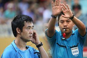V-League sẽ áp dụng VAR để giảm tranh cãi trọng tài