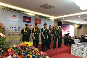 Khánh Hòa: Kỷ niệm 40 năm chiến thắng chế độ diệt chủng Pôn Pốt