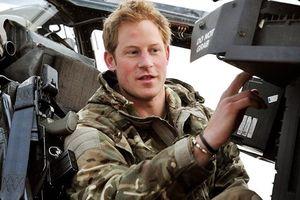 Hoàng tử Anh tham gia tập trận quy mô lớn đối phó Nga