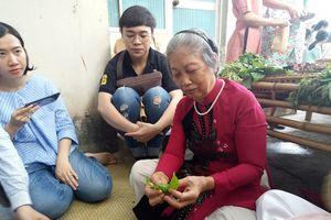 Trầu têm cánh phượng – món quà quê cho người Sài Gòn