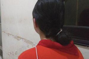 Nữ sinh lớp 9 tố bị 'vợ của bố' bạo hành muốn về ở hẳn với mẹ ruột