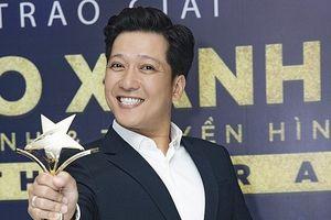 Trường Giang thắng giải 'Nam diễn viên điện ảnh được yêu thích nhất'